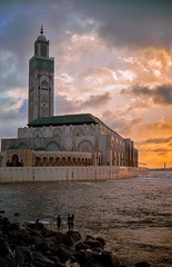 Hassan II Mosque