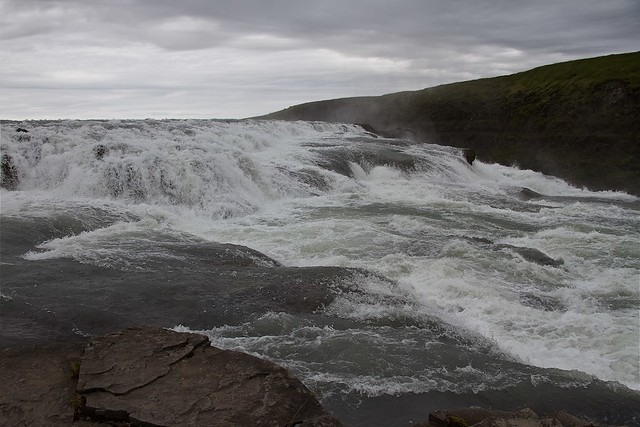 Gullfoss 13, Canon EOS 7D, Canon EF-S 18-135mm f/3.5-5.6 IS STM