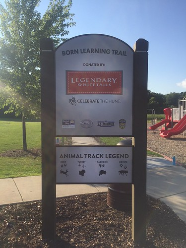 Born Learning Trail