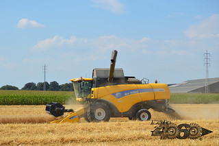 New Holland Cx 8070-011