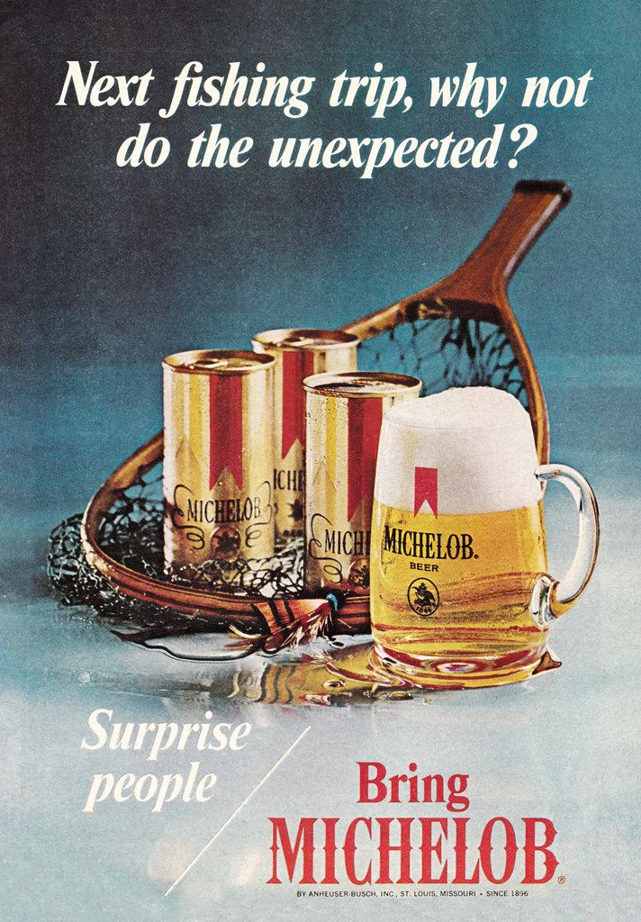 Michelob-1970-fishing