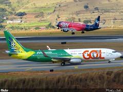 GOL Linhas Aéreas - PR-GUK