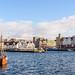Bergen Harbour by JnHkstr