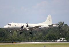 Navy P-3C Orion 333 161333