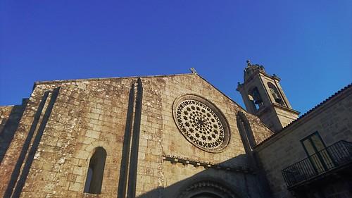 Mosteiro da Armenteira