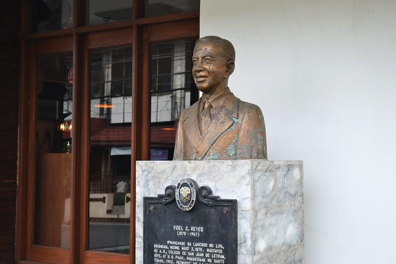 Fidel Reyes