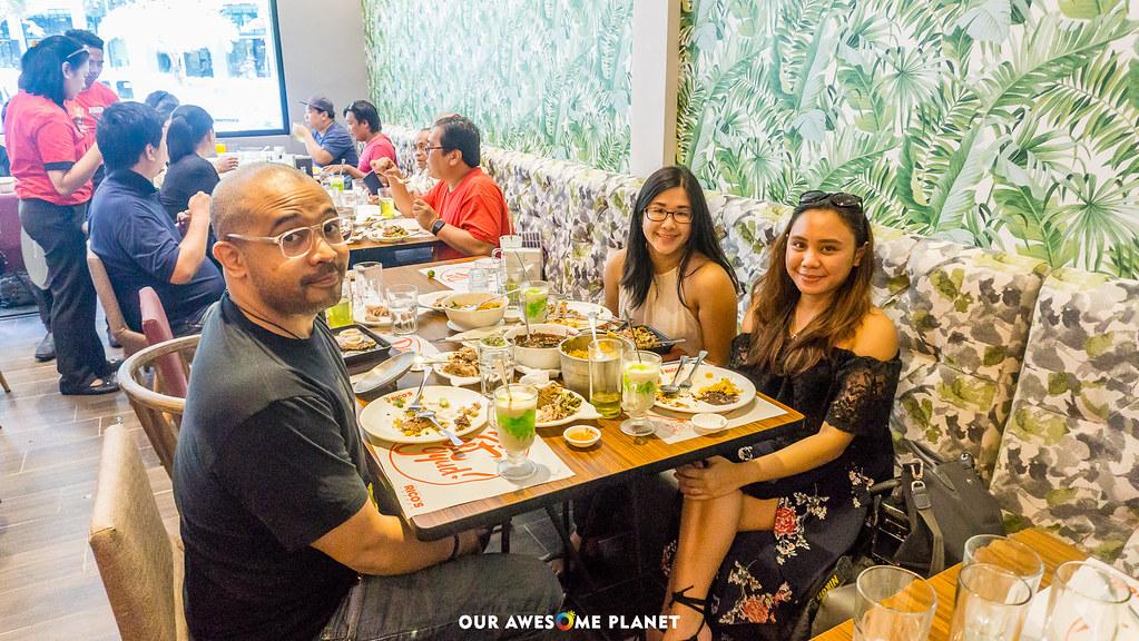 Rico's Lechon Manila