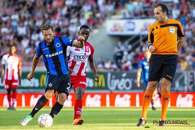 Moeskroen-Club Brugge 05-08-2018
