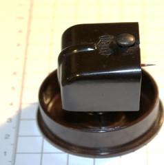 Standard Magnetic Pickup b