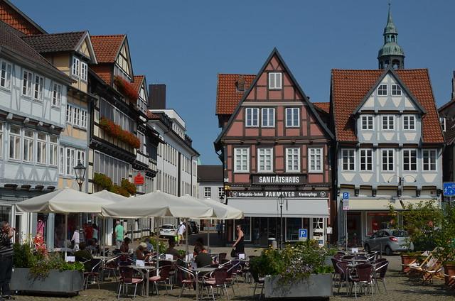 Altstadt Celle
