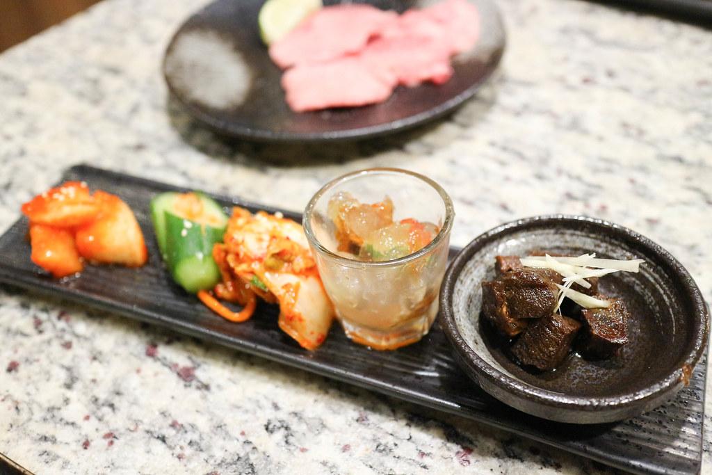 京昌園燒肉餐廳延吉店 (14)