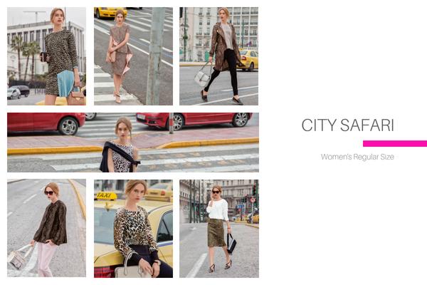 City Safari Collection