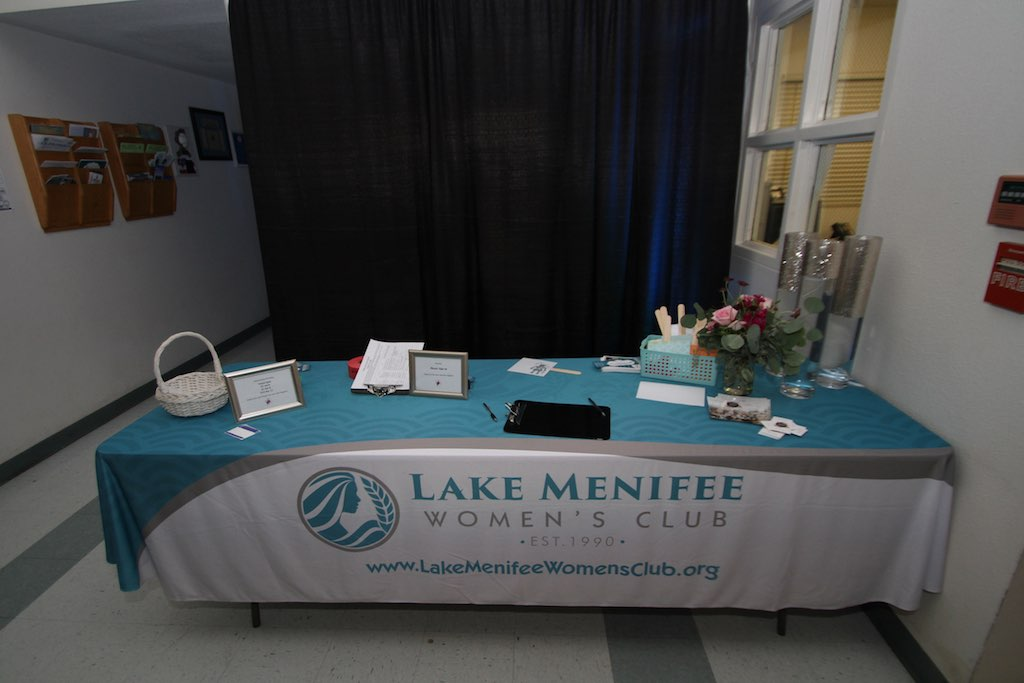 Lake Menifee Women's Club