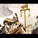 Sur les traces de Jules César by Pegasus & Co