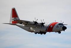 U.S. Coast Guard C-130J Elizabeth City 2002 (2)