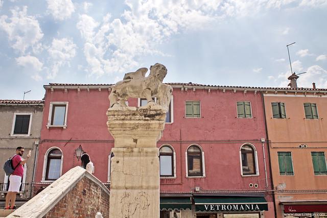 Colonna del Bando