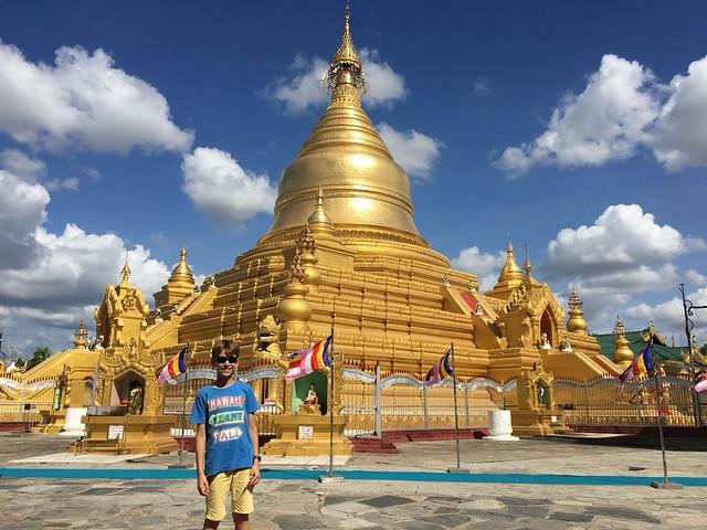 Lugares que ver en Mandalay