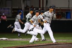 2018 MIAA Baseball Tournament-Game 8: NSU vs PSU