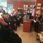 Vassula's Testimony for the Druze community