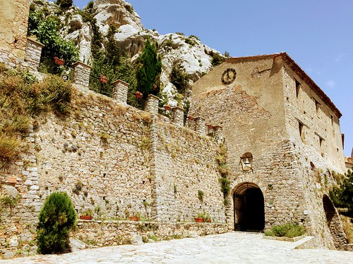 Sanctuaire Santa Maria delle Armi