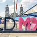 CDMX por mionnay