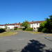 Curzon Close seen from Curzon Park North, 2018 Jul 08