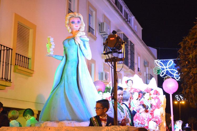 cabalgata Feria Real1213