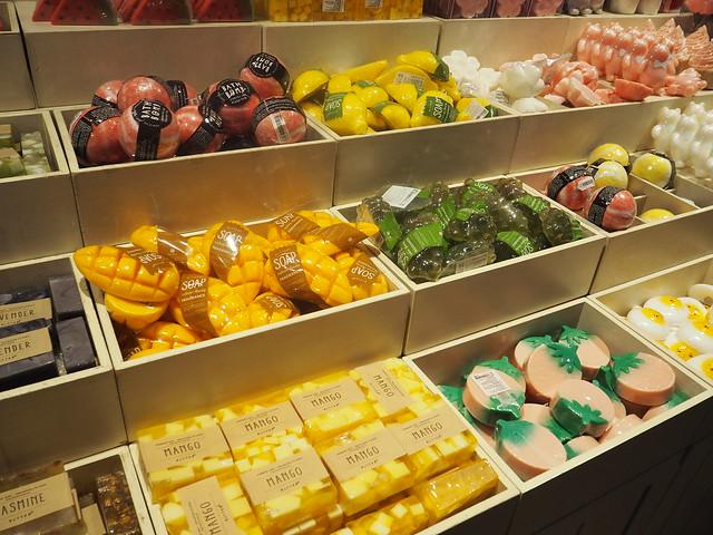 P6168249 BUTTER(バター/버터) 弘大 韓国 ソウル 雑貨 ひめごと