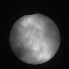 solar eclipse 2018-08-11