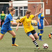 Sutton Coldfield Town Royals 0 Rubery Ladies 0