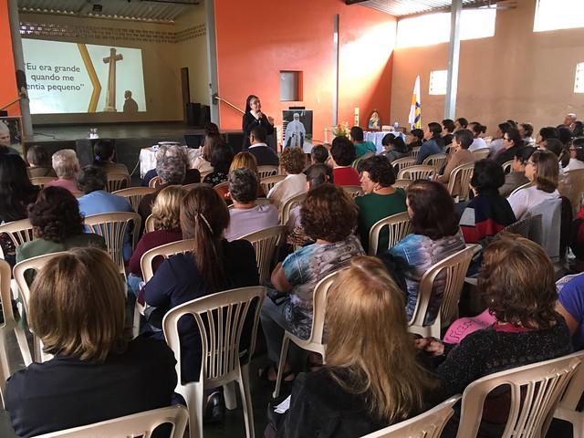 Jornada Missionária em Sete Lagoas/MG