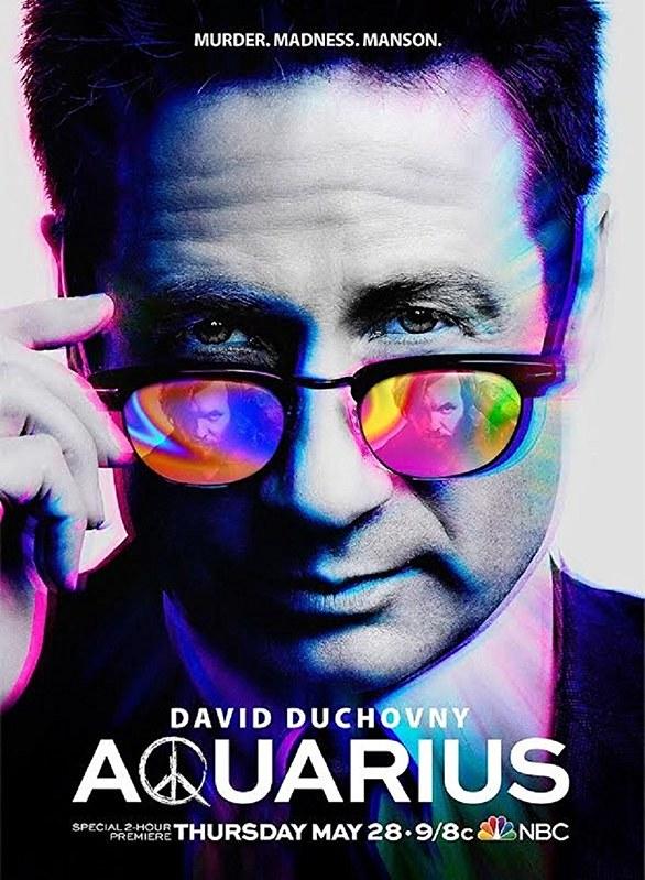 Aquarius - Poster 2