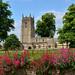 Warkton Church, Northamptonshire