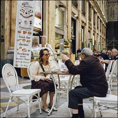 Caffetteria - Naples
