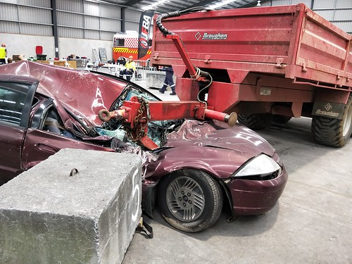 2018 National Road Crash Rescue Championships
