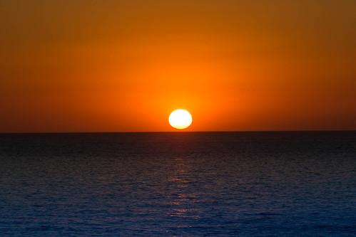 sunrise mojaica