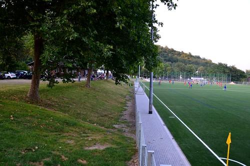 SG Westum/ Löhndorf 5:3 SV Kripp