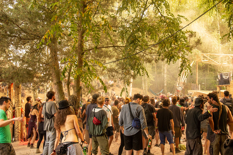 Freqs of Nature Festival