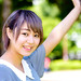 Pretty Girl at The Park : 公園で美少女に…