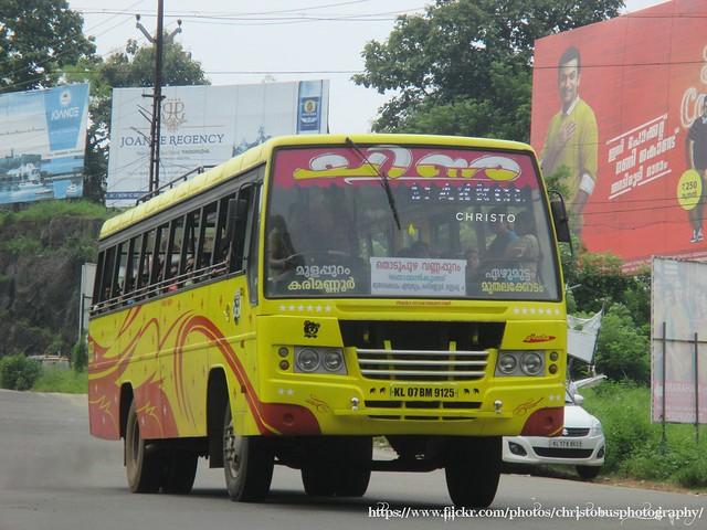 KL 07 BM 9125  CHINNU, Canon IXUS 132