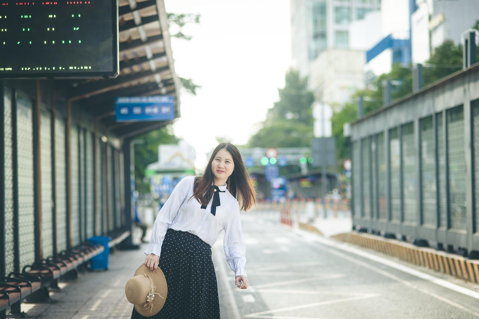 29253486738 edd05de8b9 h - Trạm xe buýt quận 1, địa điểm check-in mới cho giới trẻ Sài Gòn