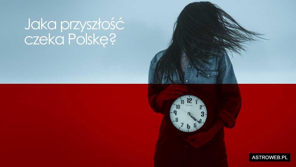 Jaka przyszłość czeka Polskę