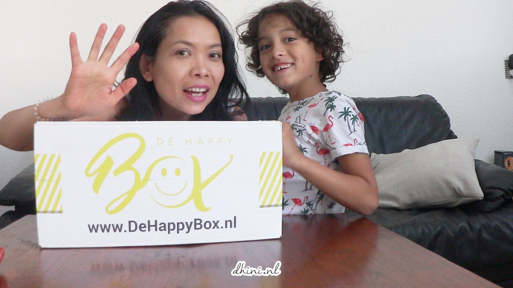 de Happy Box