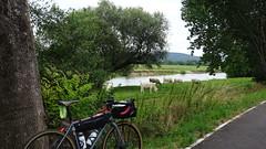 Meuse et canal de l'est