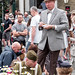 FX306367-1 Brighouse, uk, 1940's Weekend 2018