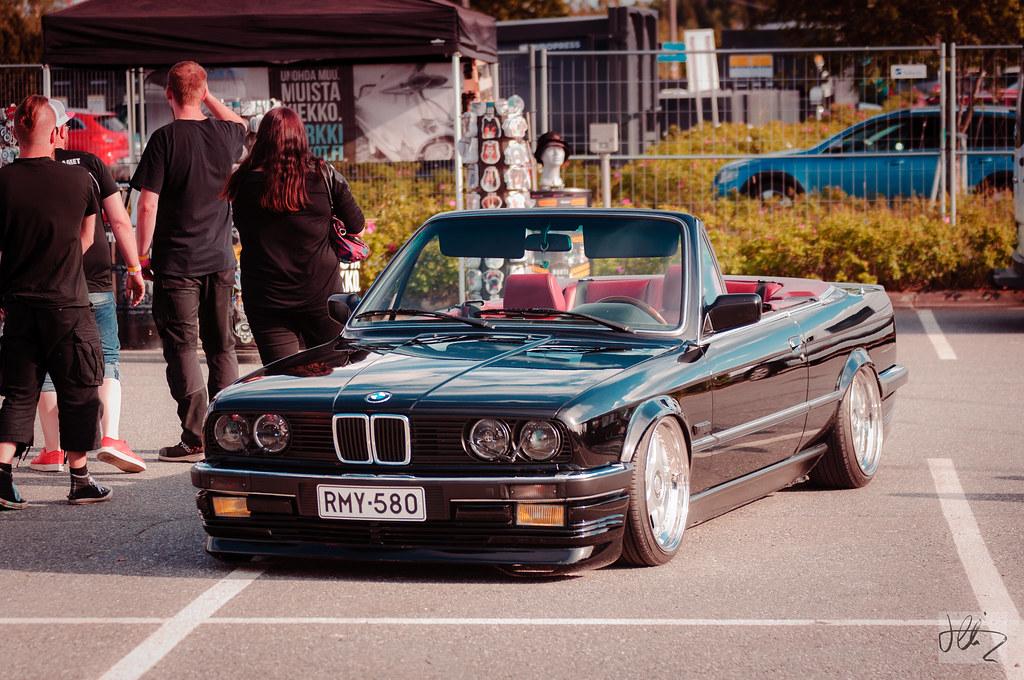 Osmis:  Bagged BMW E30 325i Cabriolet -86 - Sivu 13 41042698670_71f6398e15_b