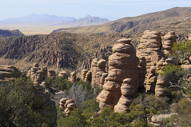 Arizona - Chiricahua National, Canon EOS 6D, Canon EF 24-70mm f/4L IS USM