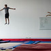 Astronaut Training by Stefan Dery