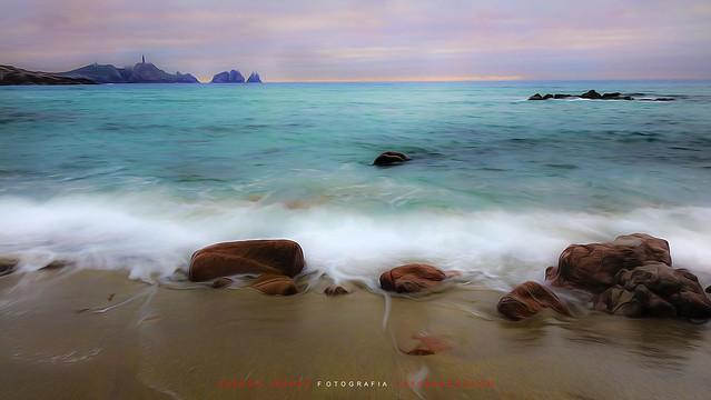 The Coast of Death // La costa de la Muerte
