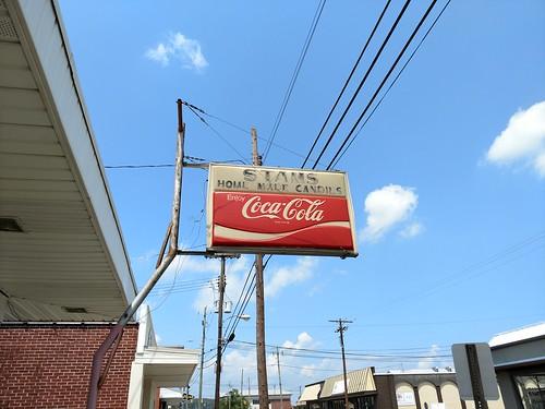 Gadsden, Alabama - Stams Home Made Candies